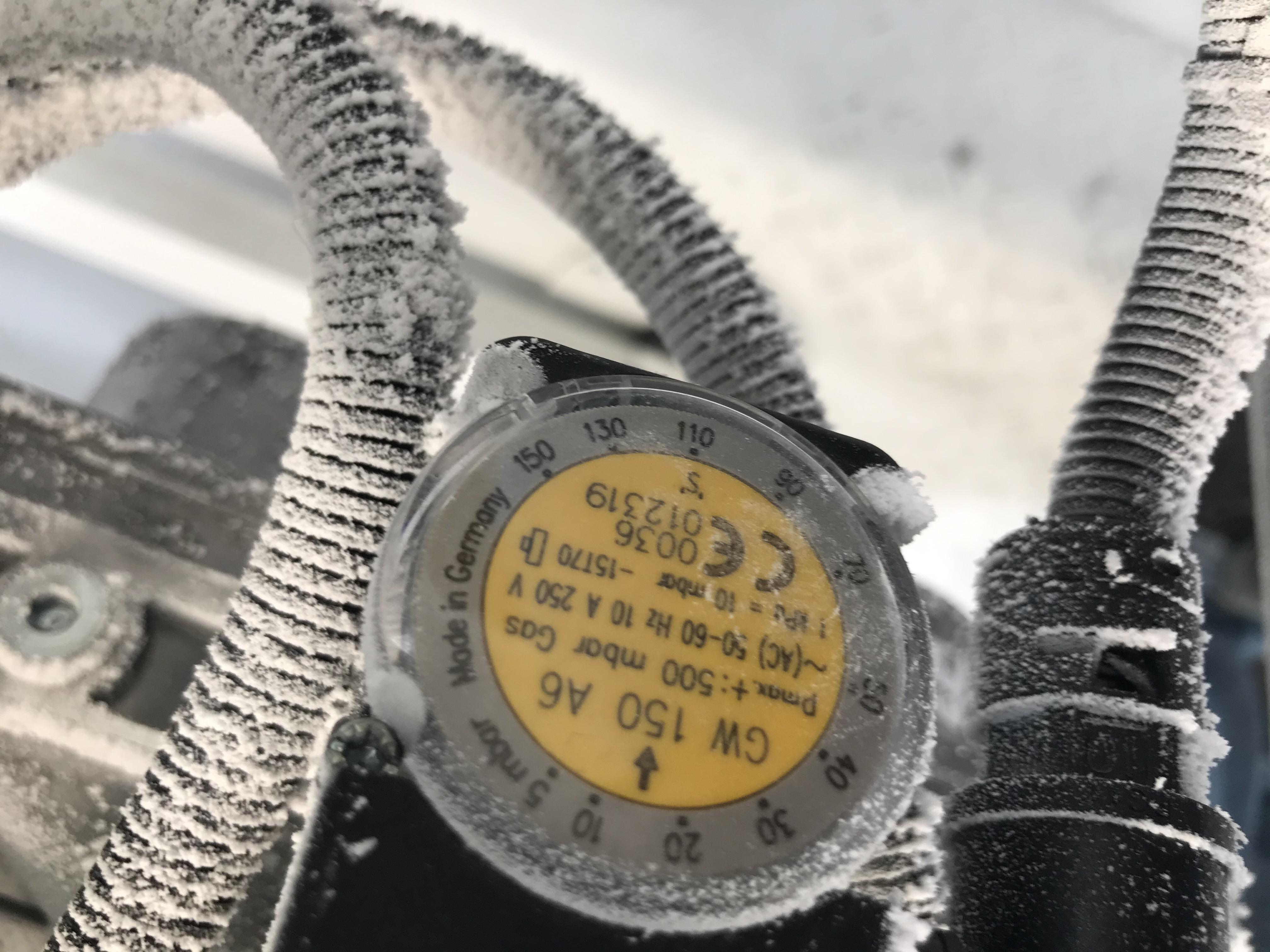 GW 150 A6  012319